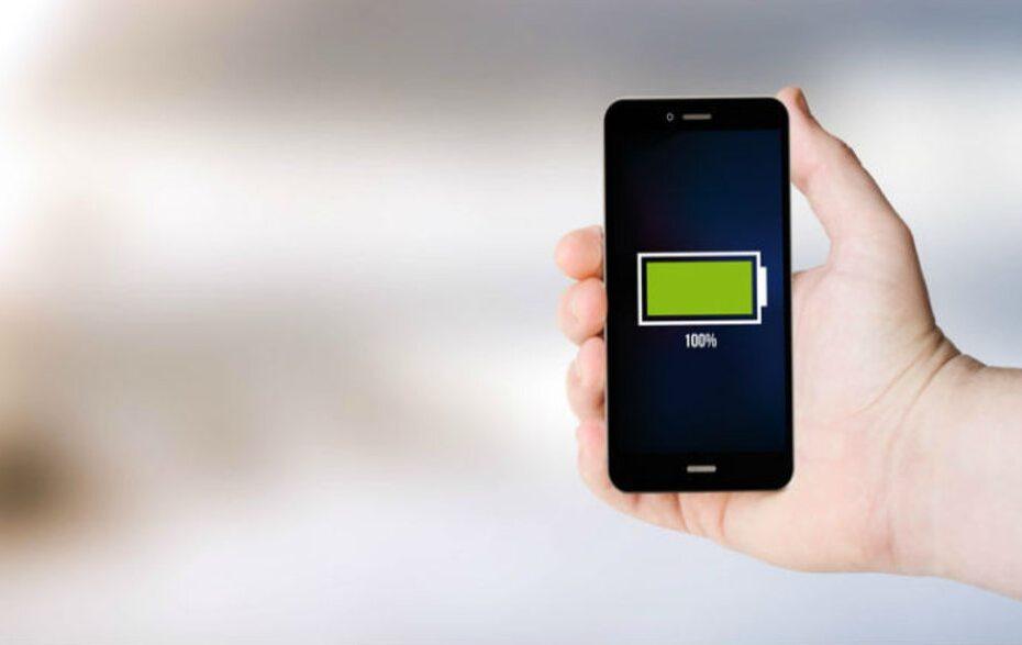 ahorrar bateria consejos