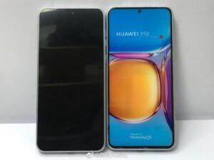 Huawei p50 dummy model 1