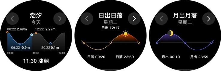 Huawei watch GT21