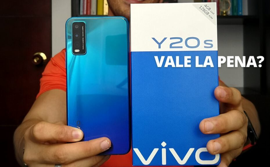 VIVO Y20S