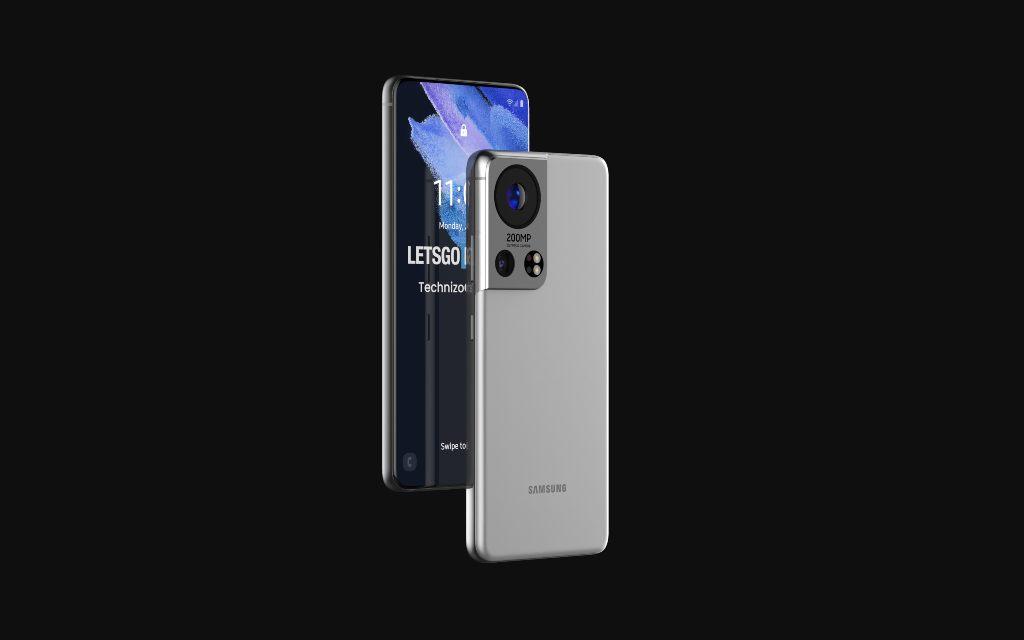 samsung galaxy s22 5g smartphone 1