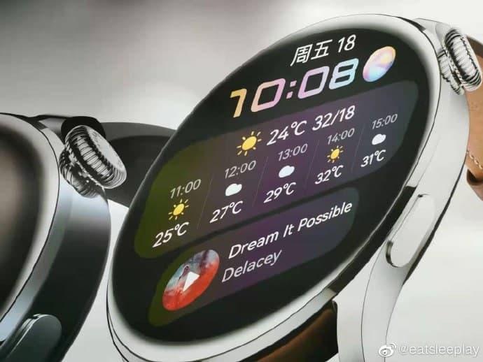 Huawei Watch 3 1 1