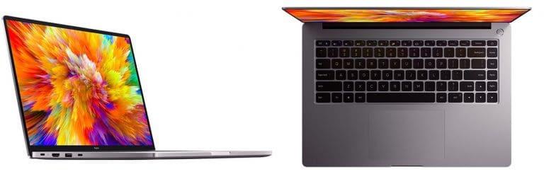 RedmiBook Pro 15 768x246 1