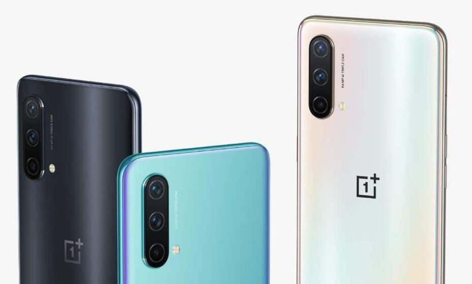 OnePlus Nord CE 5G 1